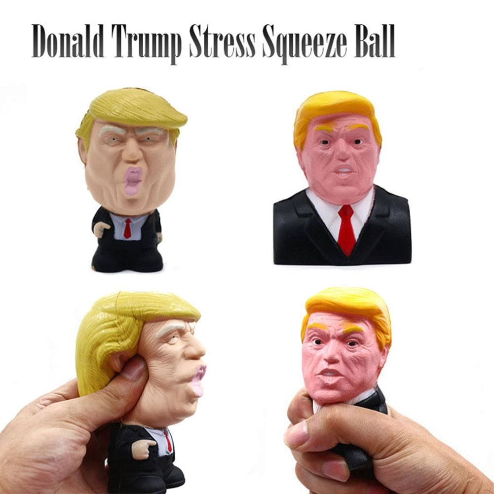 Donald Trump Stress Ball - shopaholicsonlyco