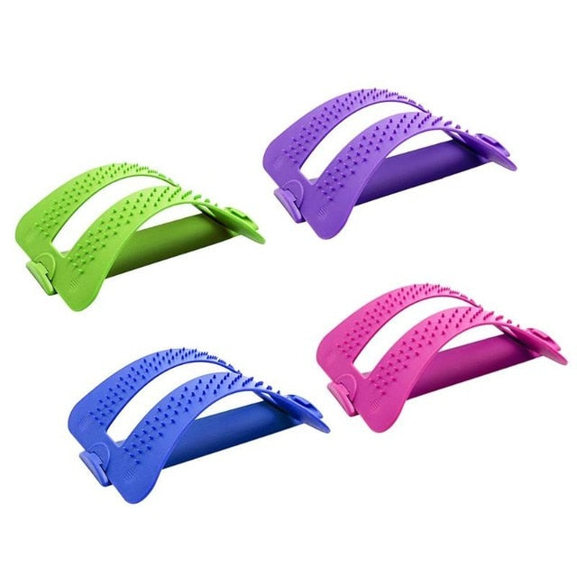 Miracle Back Stretcher - shopaholicsonlyco