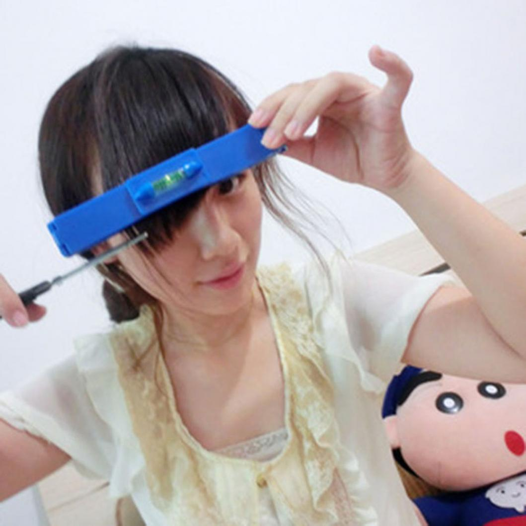 Hair Ruler Bangs Clipper - shopaholicsonlyco