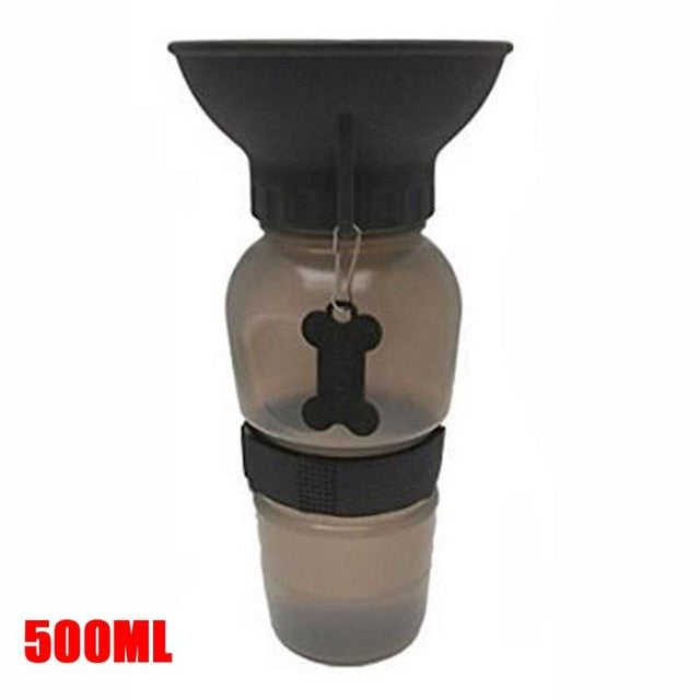 Pet Portable Drinking Water Bottle - shopaholicsonlyco