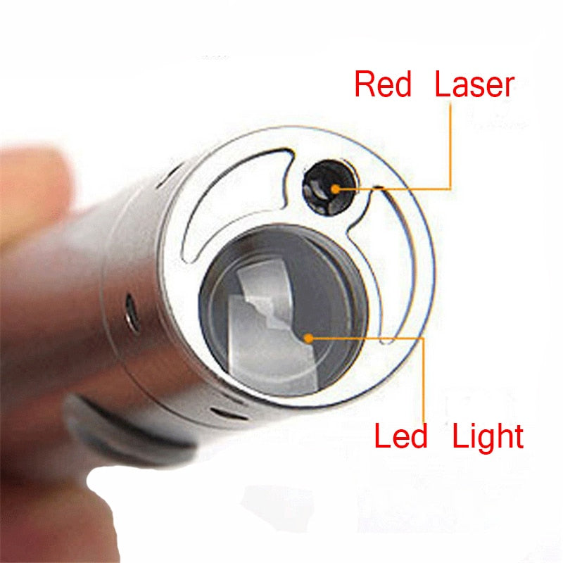 Flashlight Lighter - shopaholicsonlyco