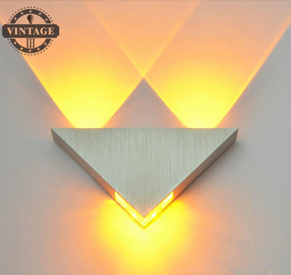 LED Wall Lamp - shopaholicsonlyco