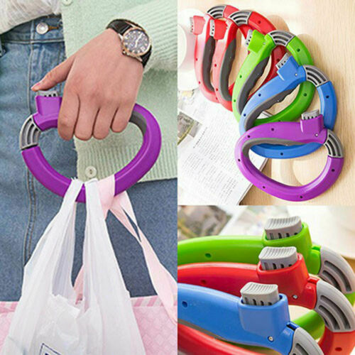 Shopping Bag Handle Ring - shopaholicsonlyco