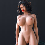 """Rosita "" Real Sex Doll 168 cm"