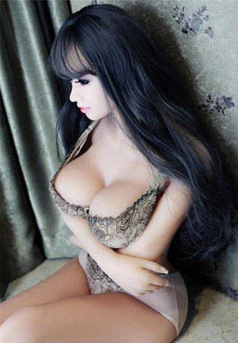 """Helen "" Real Sex Doll 168 cm"