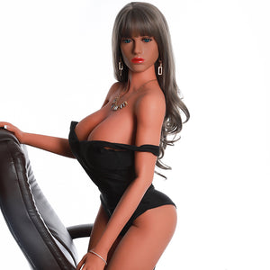 Sarah Real Sex Doll 168cm