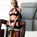 Ivanka Real Sex Doll 158cm