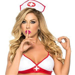 Nurse Cosplay Costume