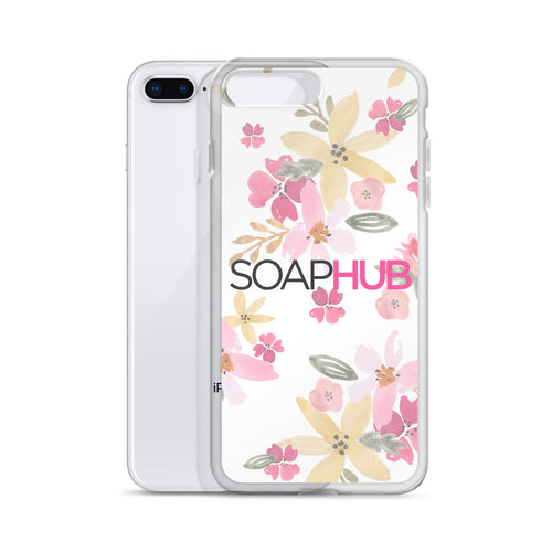 Soap Hub iPhone Case