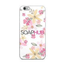 Load image into Gallery viewer, Soap Hub iPhone Case