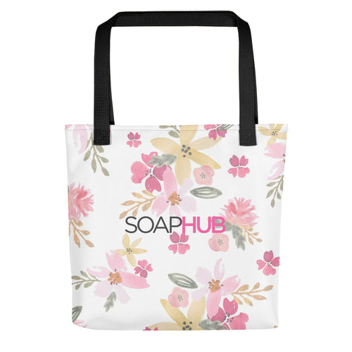 Soap Hub Tote bag