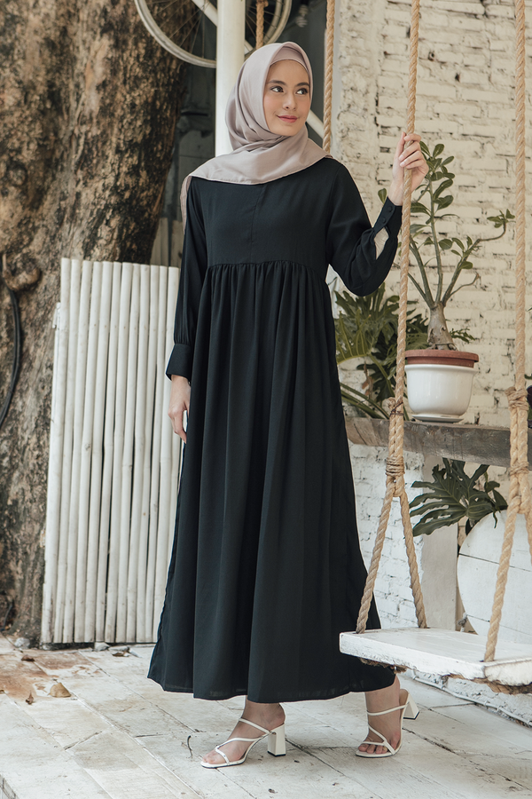 Basic Dress Black