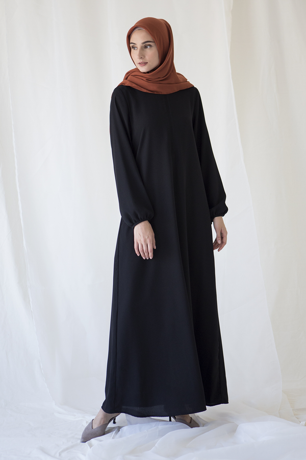Basic Sada Black