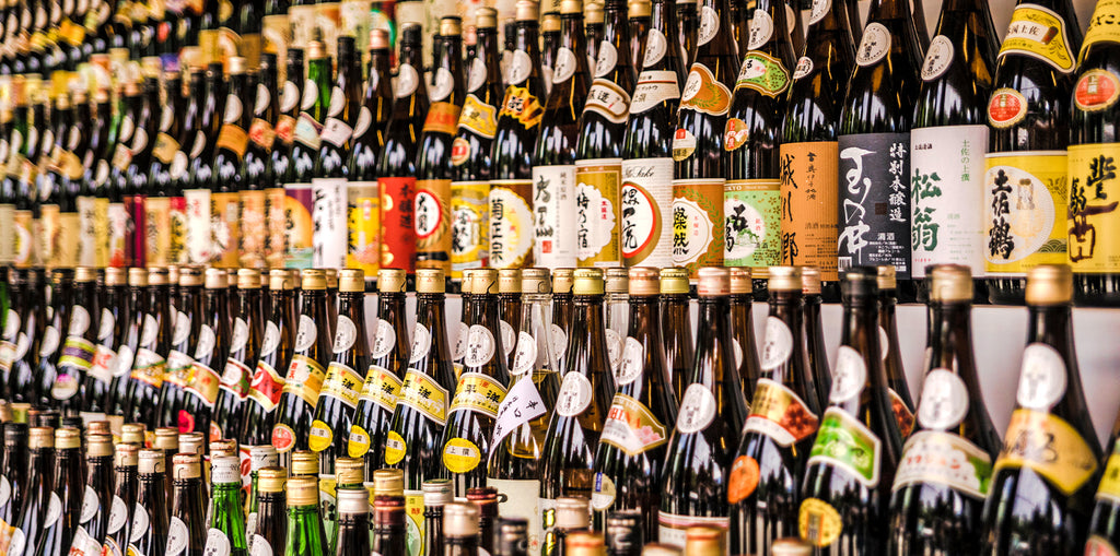 Sake 101 What You Need To Know