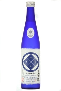 "Manotsuru ""Four Diamonds"" - Sake Social  - 1"