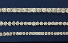 Load image into Gallery viewer, Diamond Tennis Bracelet