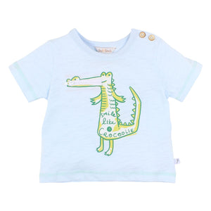 Everglades Alligator Tee