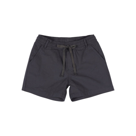 Short Walkshorts - Dark Grey