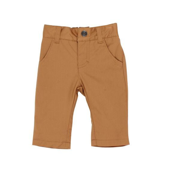 Charlie Lined Pant