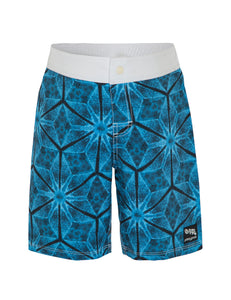 Trim Boardshort Kaleidoscope