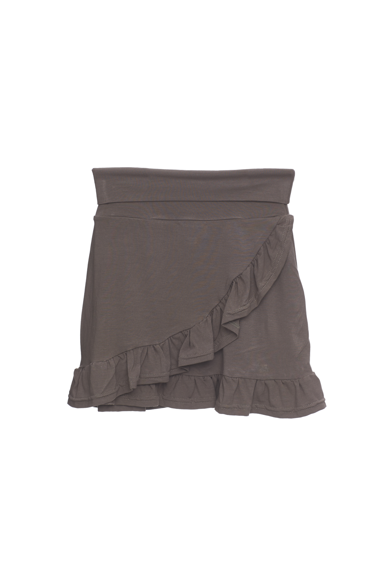 Gypsy Skirt Charcoal