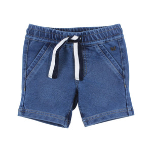 Seven Seas Knit Denim Short