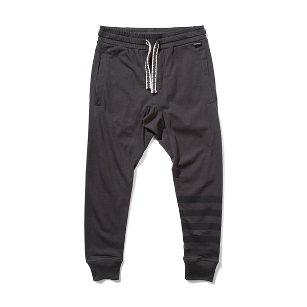 Hi Five Track Pant Soft Black