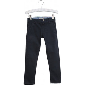Chino Slim Midnight