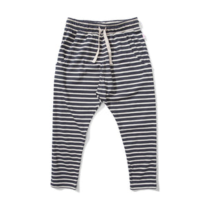 Rise Jersey Pant