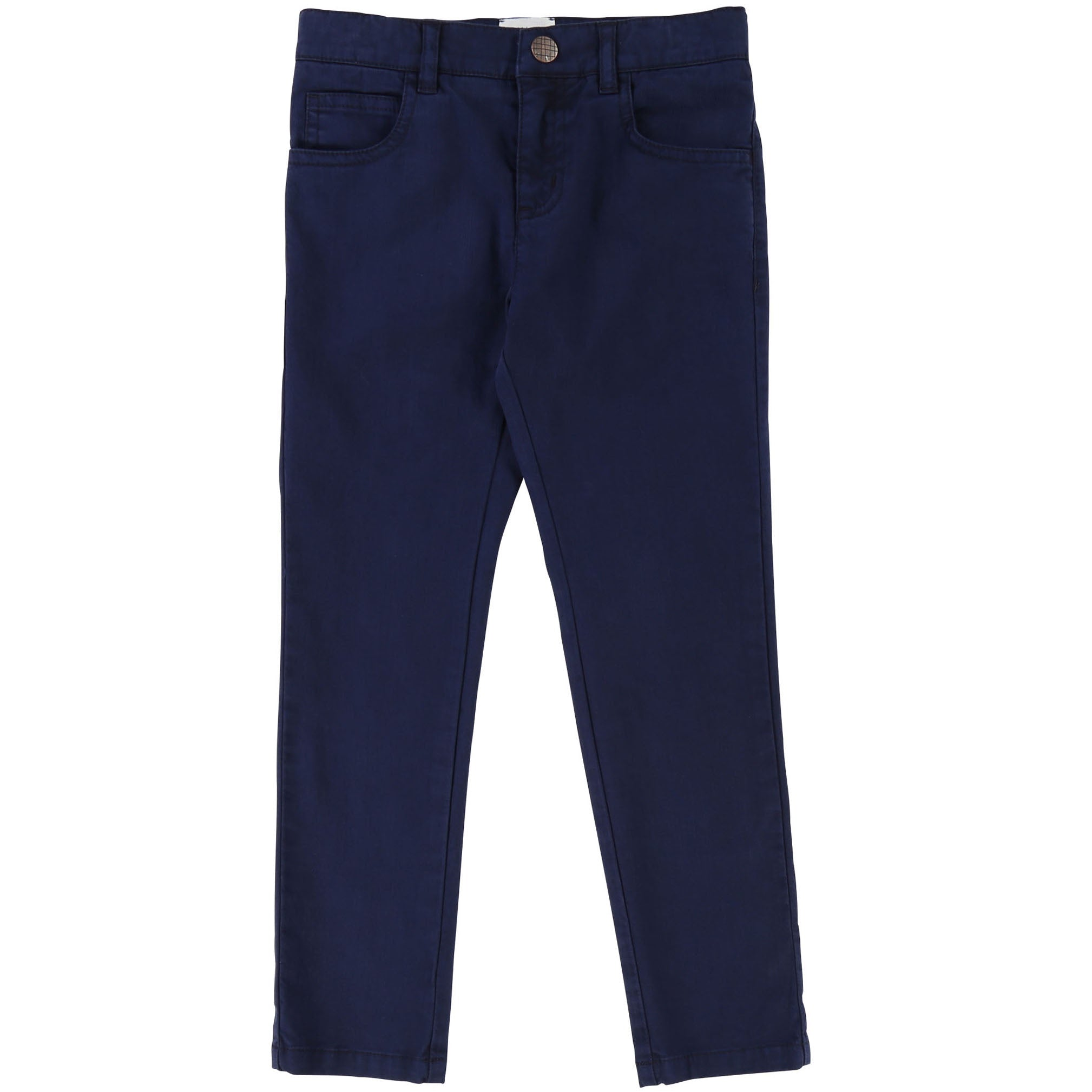 Navy Pant 85T