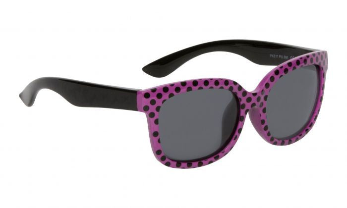 Sunglasses PKM511 Jnr Purple