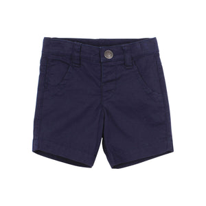 Louis Shorts Navy