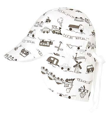 Flap Cap Bambini Locomotion