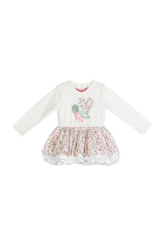 Tutu Dress - Heart Tale Baby