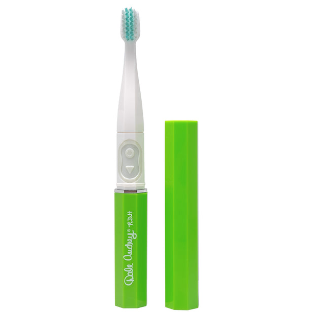 Dale Audrey ® R.D.H. Quick Sonic Toothbrush