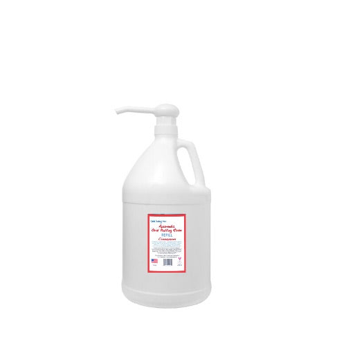 AYURVEDIC ORAL PULLING RINSE W/ PUMP  - SUPER GALLON SIZE