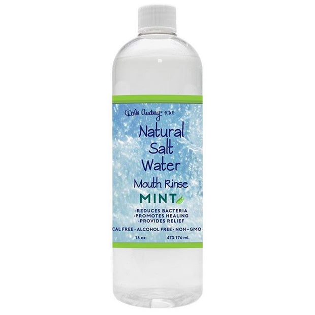 Noah Natural Salt Water Rinse