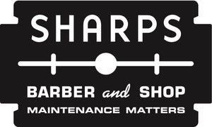 SHARPS BARBER AND SHOP