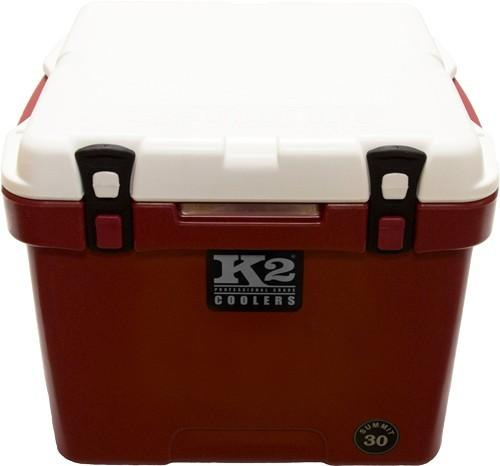 K2 Cooler Summit
