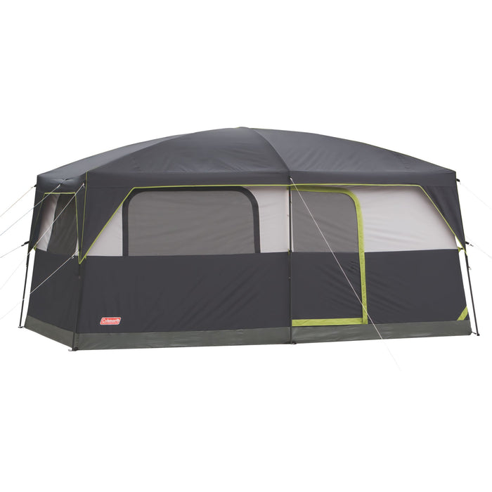 Coleman Signature Praire Breeze 9 Person Tent