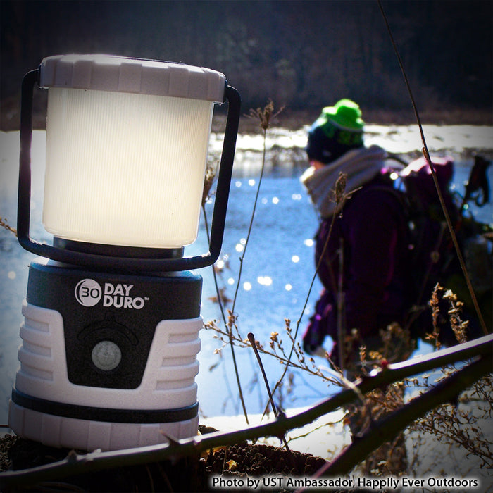 30-Day DURO™ LED Lantern