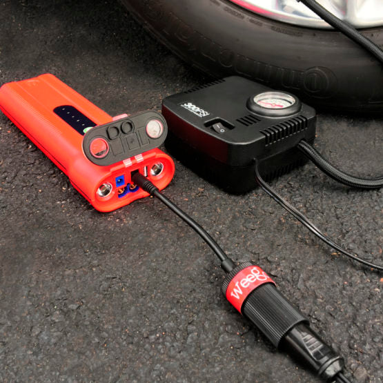 WEEGO 66 - JUMP STARTING POWER PACK
