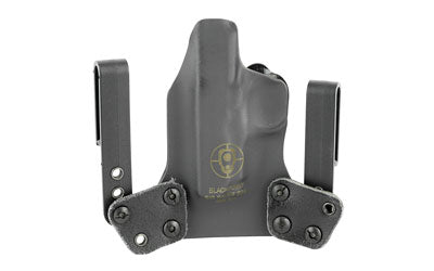 BLACKPOINT MINI WING IWB HOLSTER FOR SIG P238 RH BLK
