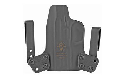 "BLACKPOINT MINI WING IWB HOLSTER FOR M&P 4"" 9/40 RH BLK"