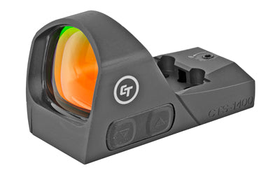 CT 3.25 MOA OPEN REFLEX WIDE FOV