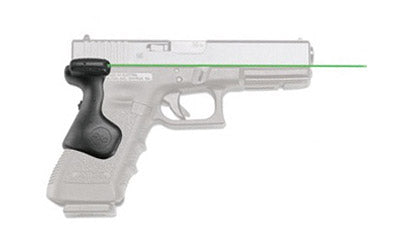 CTC LASERGRIP FOR GLK FULL SIZE GRN