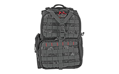 G-OUTDRS GPS TAC RANGE BACKPACK B-OUT