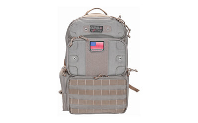 G-OUTDRS GPS TAC RANGE PACK TALL TAN