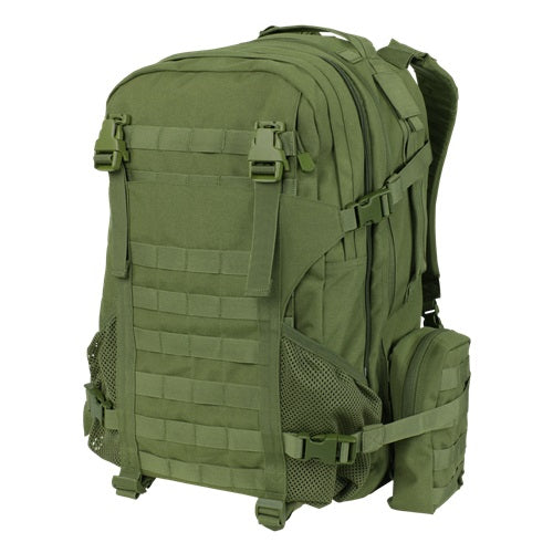 The Tactical Backpack (Bullet Proof)
