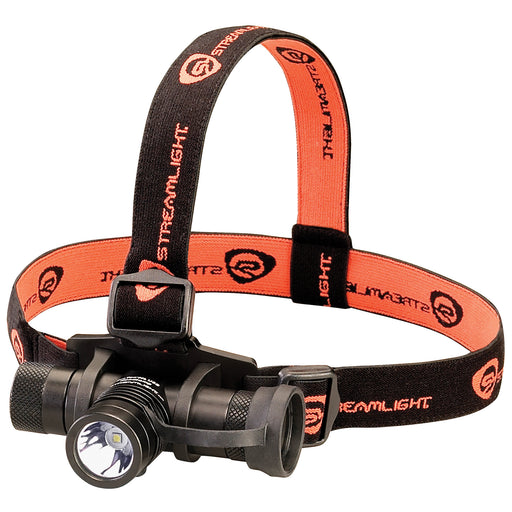 635 Lumen Tactical LED Headlamp